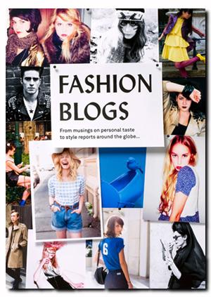 Fashions Blogs