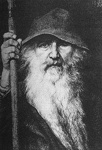 200px-Georg_von_Rosen_-_Oden_som_vandringsman,_1886_(Odin,_the_Wanderer)