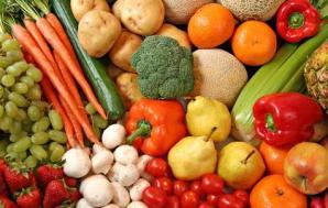 Alimentos-orgánicos