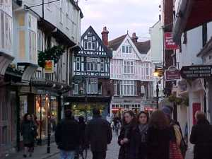 canterbury-streets