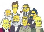 Simpson Filosofoak