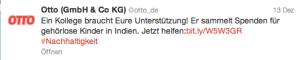 otto.de twitter